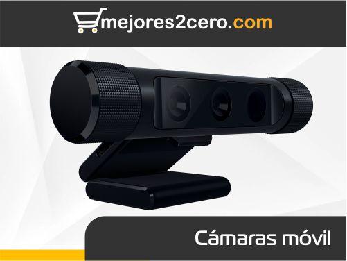 Mejor cámara móvil del 2021 – Comparativa y guía