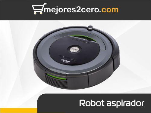 Los mejores robots aspirador del 2021 – Comparativa y guía
