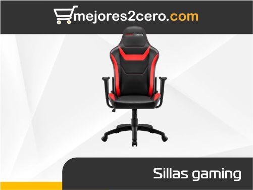 Las mejores sillas gaming del 2021 – Comparativa y guía