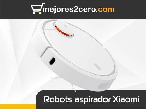 Los mejores robots aspiradores Xiaomi del 2021 – comparativa y guía